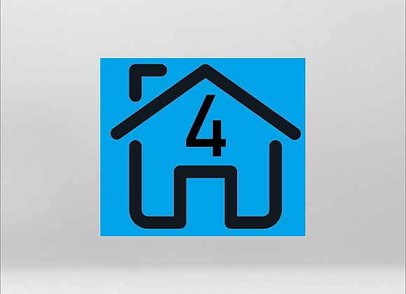 Impianto per appartamento 4 stanze fino a 75m² [PACCHETTO SUPERIOR]