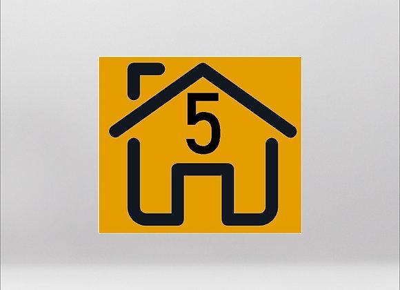 Impianto per appartamento 5 stanze fino a 125m² [PACCHETTO PREMIUM]