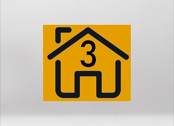 Impianto per appartamento 3 stanze fino a 65m² [PACCHETTO PREMIUM]