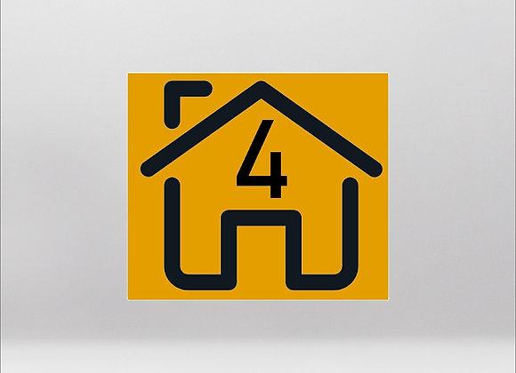 Impianto per appartamento 4 stanze fino a 75m² [PACCHETTO PREMIUM]