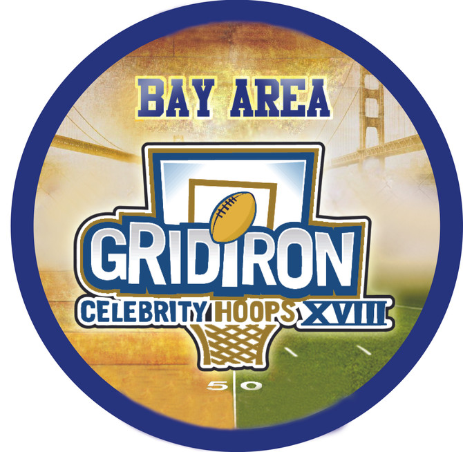 Gridiron Celebrity Hoops Game