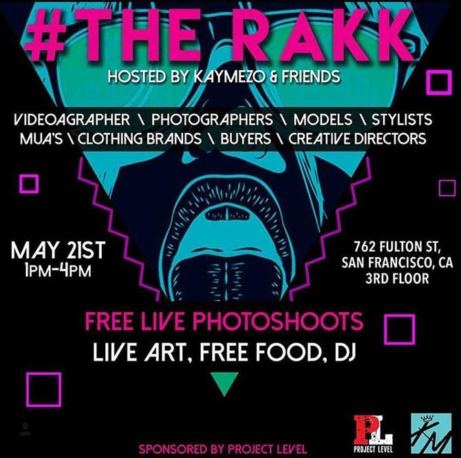 The Rakk