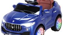 Novedad para los peques - Maserati Levante