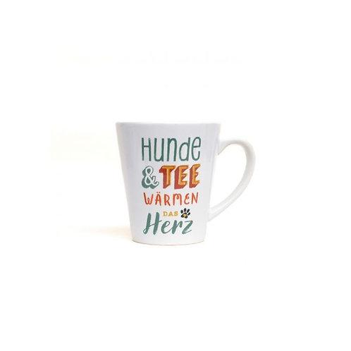 Designer-Tasse Hunde & Tee