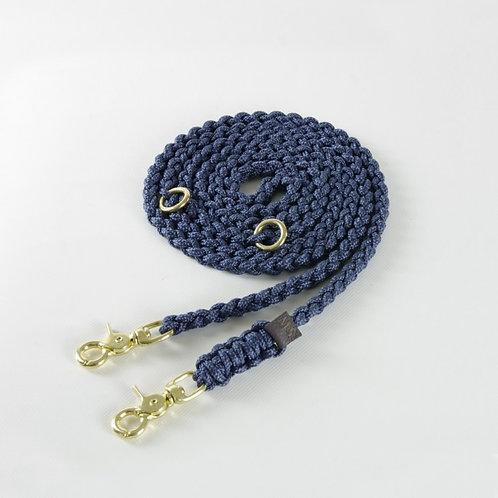 Molly & Stitch Leine Navy