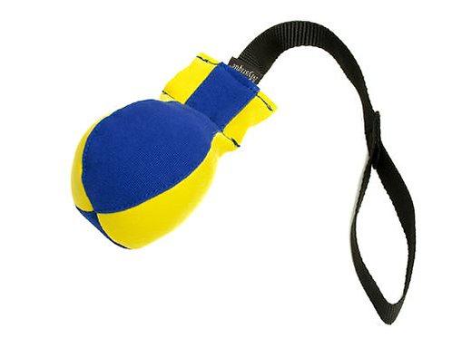 Mystique® SpeedBall Marking 150g -blau/gelb