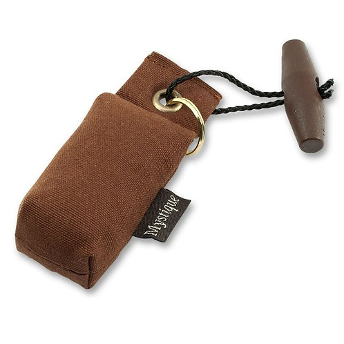 Mystique® Pocket Dummy braun