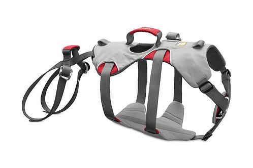 Sicherheitsgeschirr / Double Back Harness GraphiteGrey