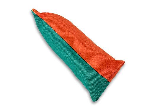 Mystique® Welpen Dummy grün/orange