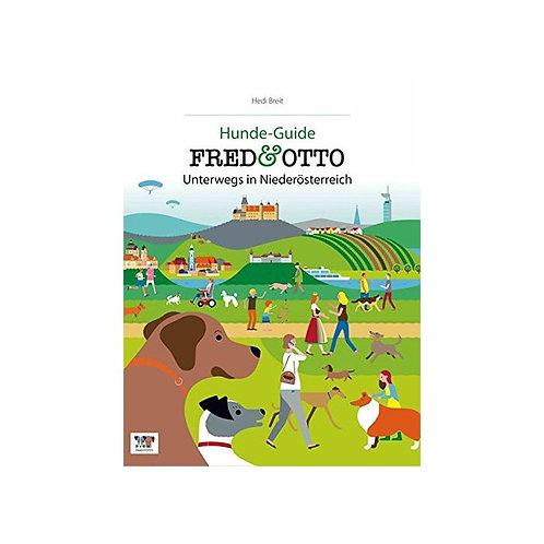 FRED & OTTO unterwegs in Niederösterreich: Hunde-Guide