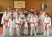 Hitchin Judo Club End of Term