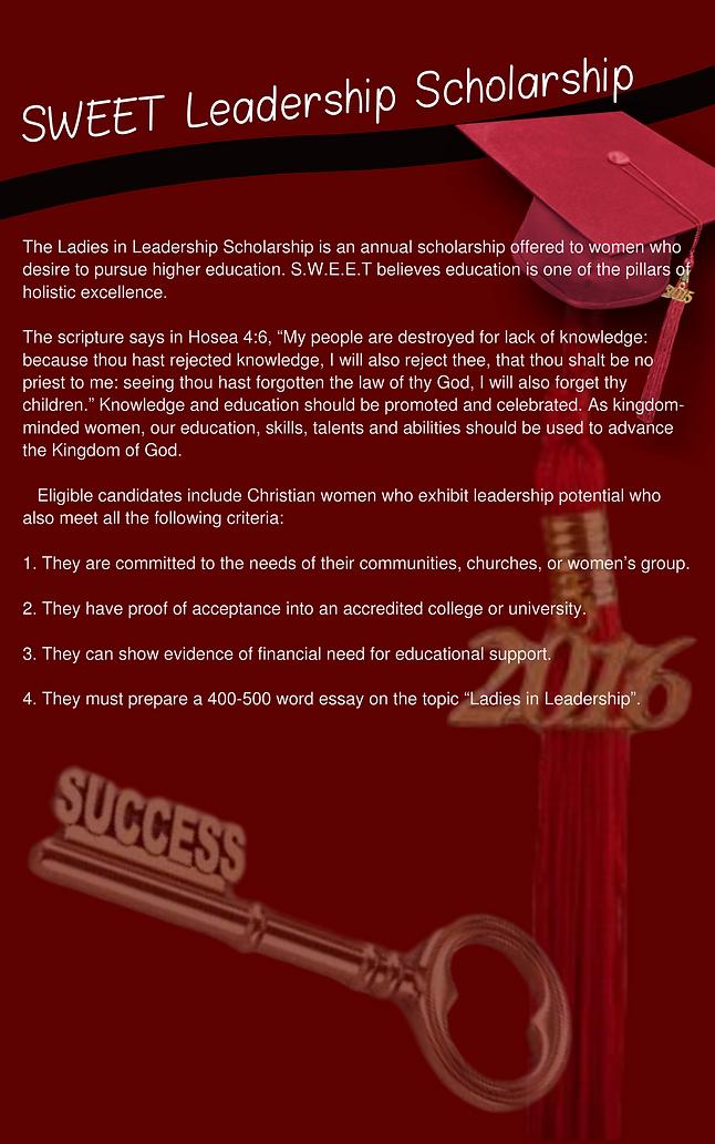 500 word essay on leadership
