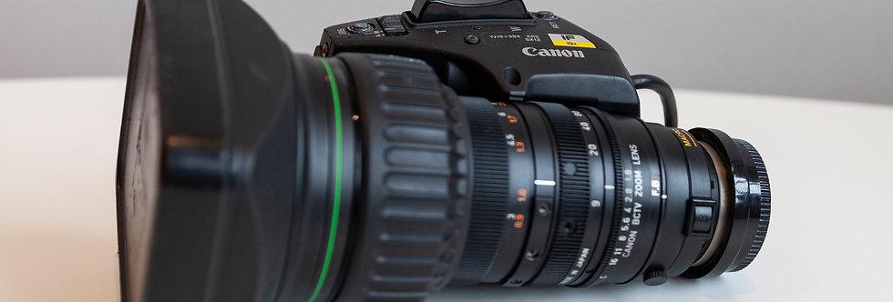 Canon B4 YJ19x9