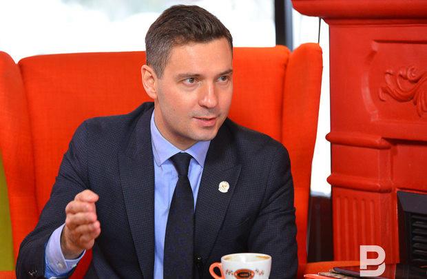 Владимир Леонов: «Костяк татарстанских клубов должен состоять из своих воспитанников»