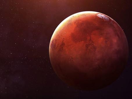 A grande polêmica dos canais em Marte