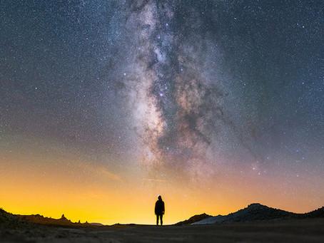 O que é uma Galáxia?