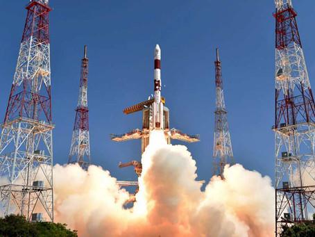 Por que o primeiro satélite brasileiro não foi lançado do Brasil?