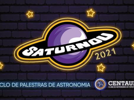 Clube Centauri realiza encontro online e gratuito para divulgar a Astronomia