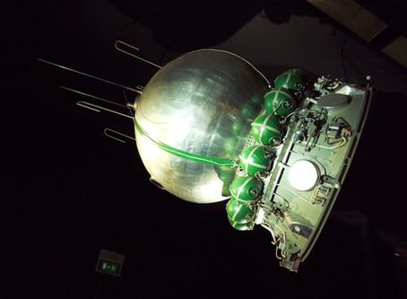 Cidade da Copa do Mundo é Centro de Desenvolvimento Aeroespacial