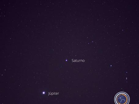 Clube de Astronomia de Itapetininga divulga fenômenos astronômicos observáveis a olho nu