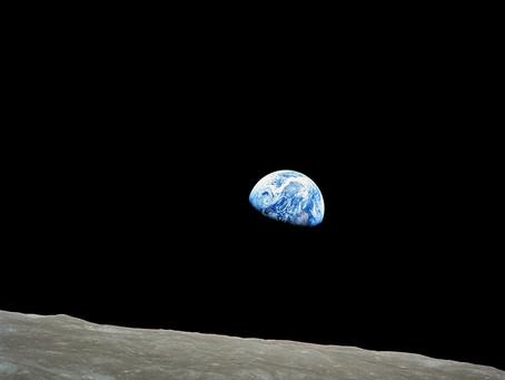 Conquistas da missão Apollo VIII