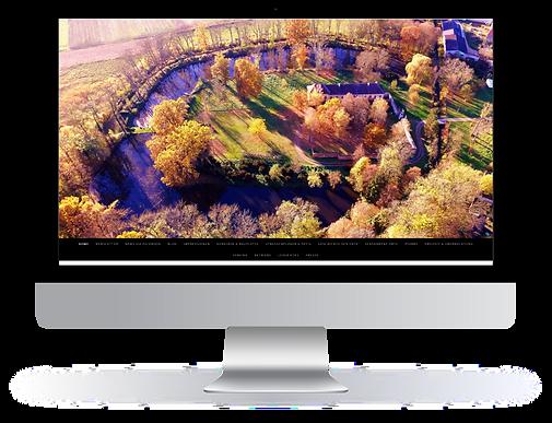 Website Enzersdorf im Thale
