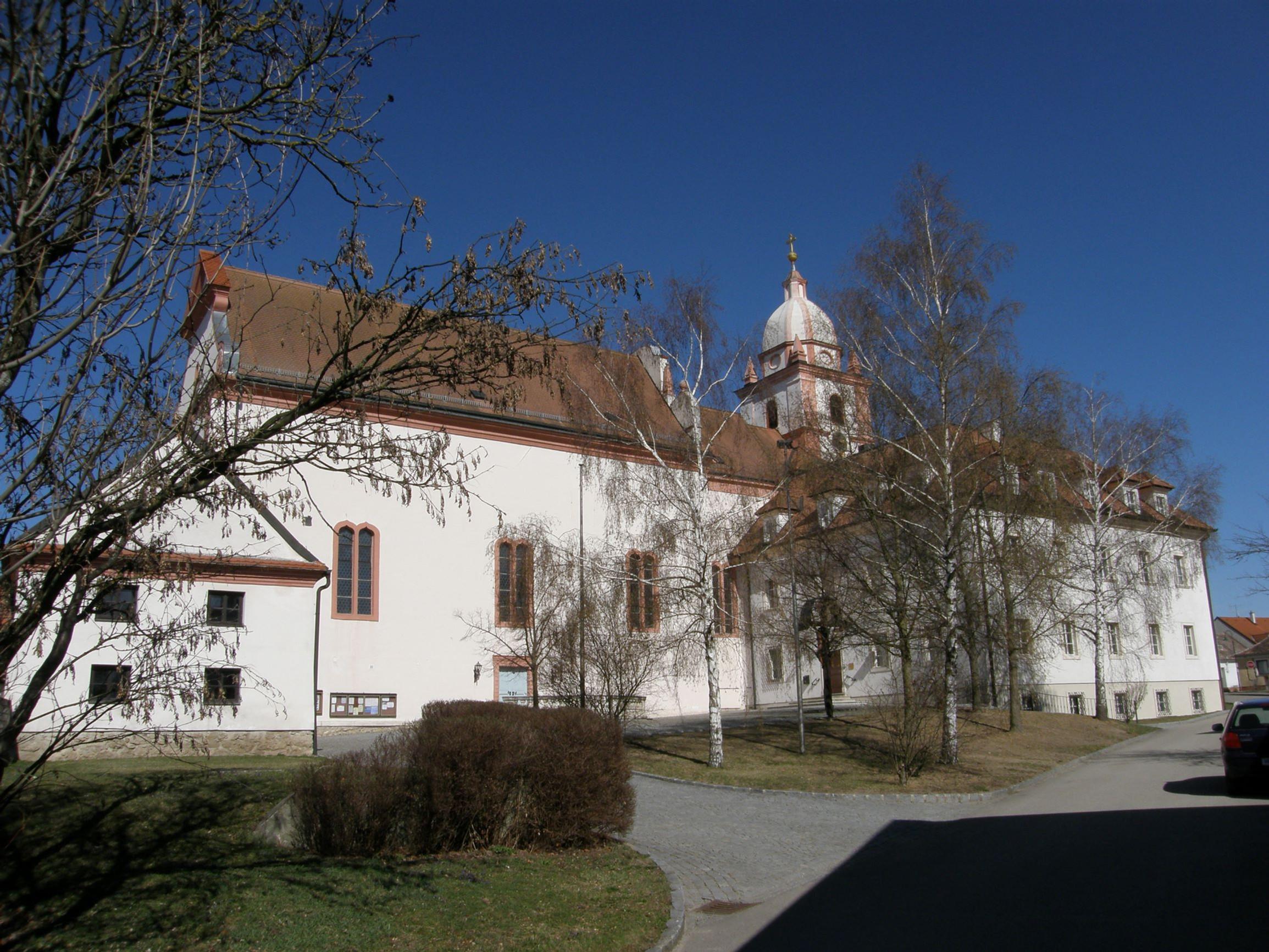 St Josef At