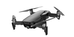 4K-Drohne für gestochen scharfe Bilder aus der Luft