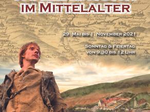 Der Wilde Osten: Hollabrunn im Mittelalter