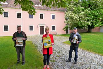 Saisonstart 2021 Stadtmuseum Hollabrunn.