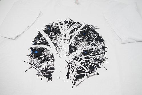 "T-Shirt ""Winterbaum"""
