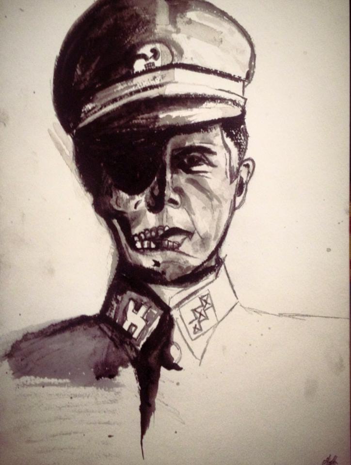 Forgiven Dr. Mengele