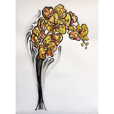 Orchid IX