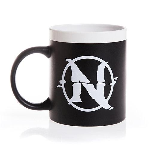 Tasse Logo Noara + Craie