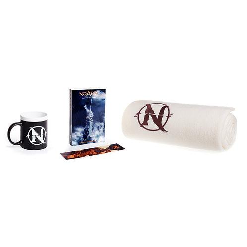 Noara - Pack Lecteur