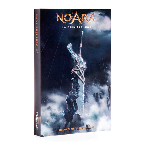 Noara : La dernière lune - Standard Edition