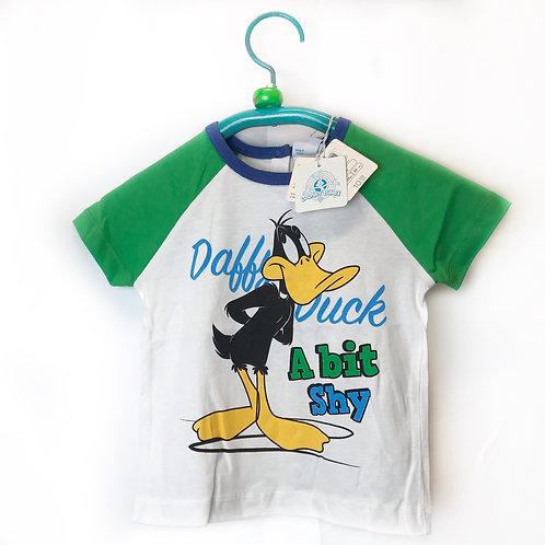Maglietta bimbo Looney Tunes