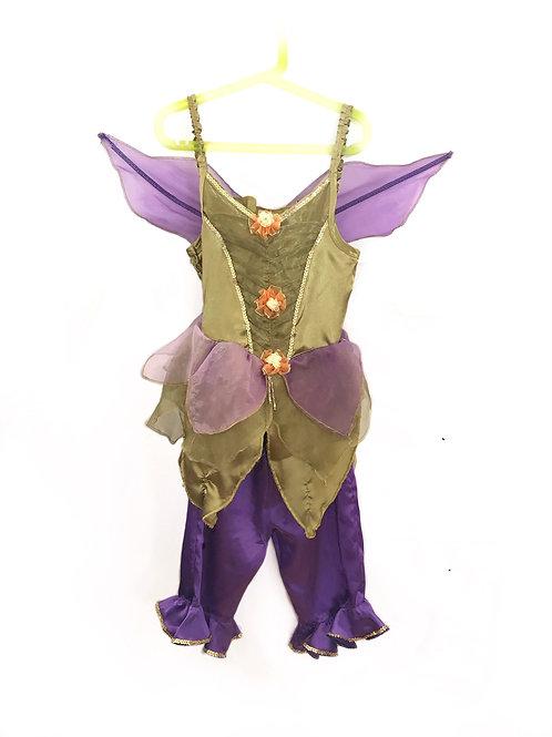 Costume Carnevale Trilly Disney