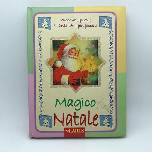 Libro - Magico Natale