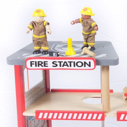 Hape - Caserma pompieri