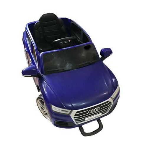 Macchina elettrica per bambini Audi Q5
