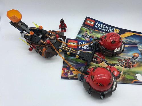 Lego 70314