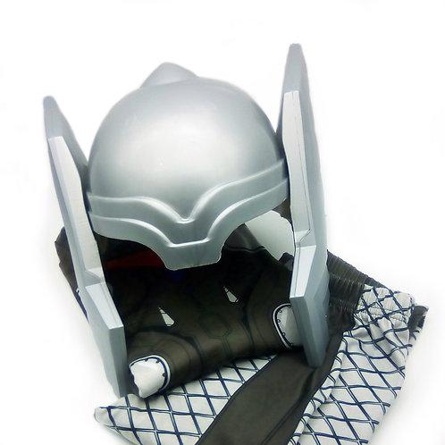 Carnevale - Costume Thor 8 anni