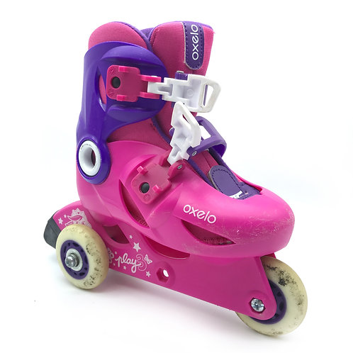Roller Oxelo