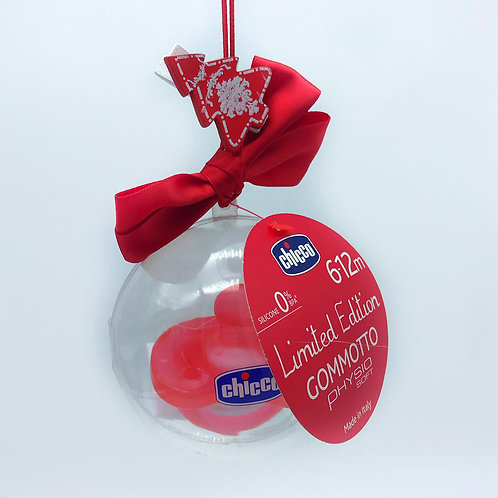 Chicco NATALE Special Edition - Gommotto