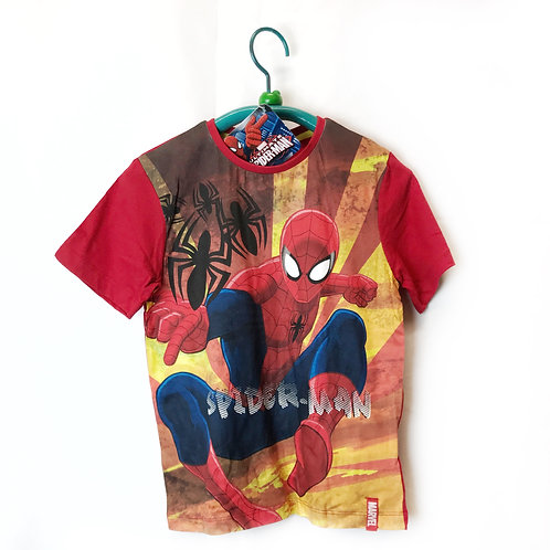 Maglietta Spiderman Marvel