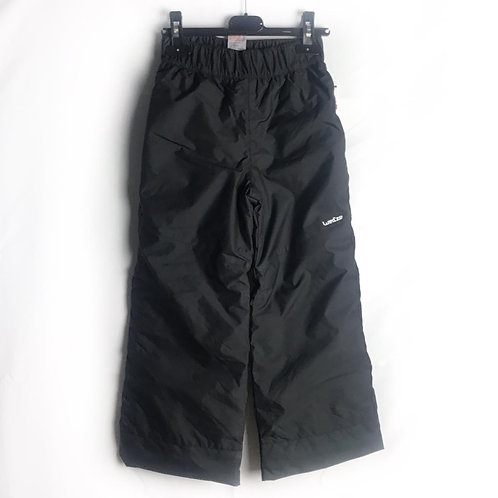 Decathlon - Pantalone sci grigio