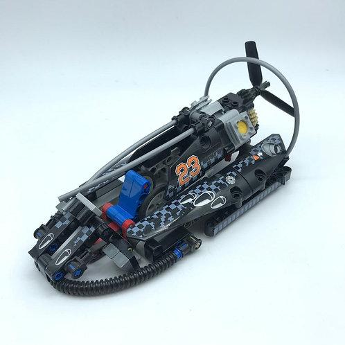 Lego Sommozzatore