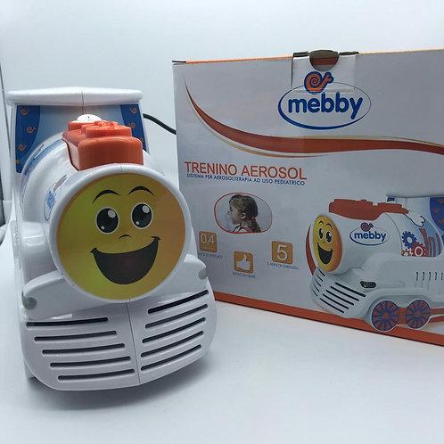 Trenino aerosol Mebby