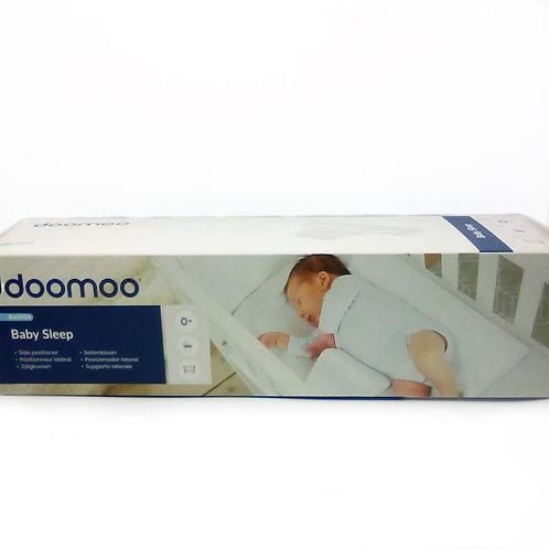 Cuscino supporto laterale neonato Doomoo